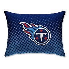 Tennessee Titans 20' x 26' Dot Fade Pillow