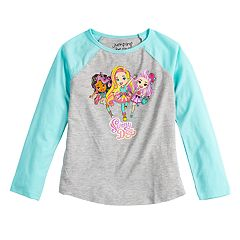 Girls 4-10 Jumping Beans® Sunny Day Graphic Tee