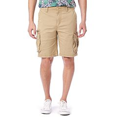 Big & Tall Unionbay Chester Stretch Cargo Shorts