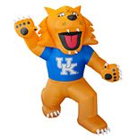 Boelter Kentucky Wildcats Inflatable Mascot