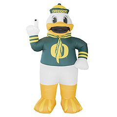 Boelter Oregon Ducks Inflatable Mascot