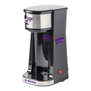 Kansas State Wildcats Small Coffee Maker