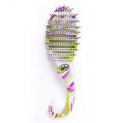 Wet Brush Shower Detangler Hair Brush