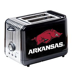 Arkansas Razorbacks Two-Slice Toaster