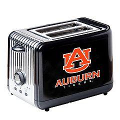 Auburn Tigers Two-Slice Toaster