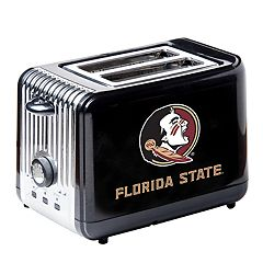 Florida State Seminoles Two-Slice Toaster