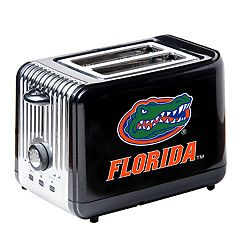 Florida Gators Two-Slice Toaster