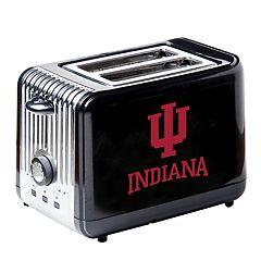 Indiana Hoosiers Two-Slice Toaster