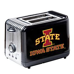 Iowa State Cyclones Two-Slice Toaster