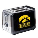 Iowa Hawkeyes Two-Slice Toaster