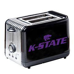 Kansas State Wildcats Two-Slice Toaster
