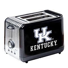 Kentucky Wildcats Two-Slice Toaster