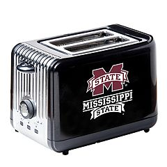 Mississippi State Bulldogs Two-Slice Toaster