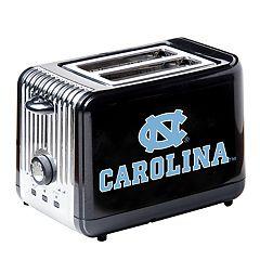 North Carolina Tar Heels Two-Slice Toaster