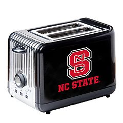 North Carolina State Wolfpack Two-Slice Toaster