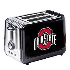 Ohio State Buckeyes Two-Slice Toaster
