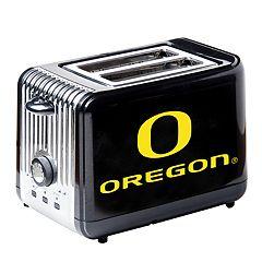 Oregon Ducks Two-Slice Toaster