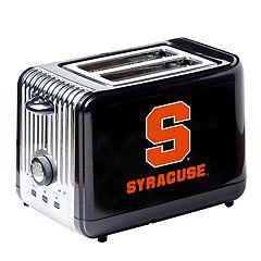 Syracuse Orange Two-Slice Toaster