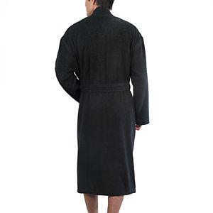 Men's Residence Terry Kimono Robe