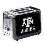 Texas A&M Aggies Two-Slice Toaster