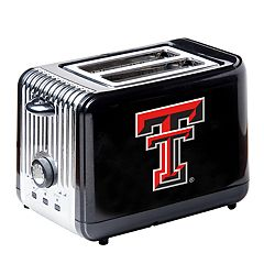 Texas Tech Red Raiders Two-Slice Toaster
