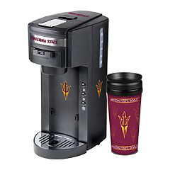 Arizona State Sun Devils Deluxe Coffee Maker
