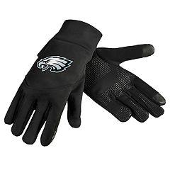 Adult Philadelphia Eagles Neoprene Touchscreen Gloves
