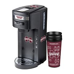 Mississippi State Bulldogs Deluxe Coffee Maker