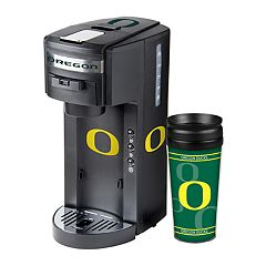 Oregon Ducks Deluxe Coffee Maker
