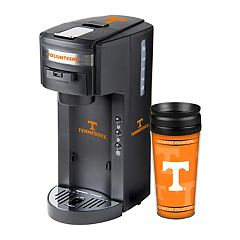 Tennessee Volunteers Deluxe Coffee Maker