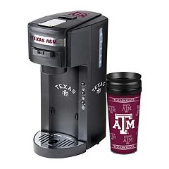 Texas A&M Aggies Deluxe Coffee Maker