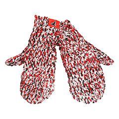 Women's Atlanta Falcons Chunky Mittens