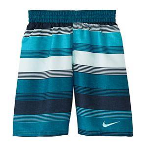 b07ce220c4 Boys 8-20 Nike Swim Volley Shorts