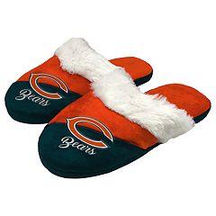 Woman's Chicago Bears Slide Slippers