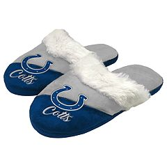 Woman's Indianapolis Colts Slide Slippers