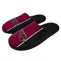 Men's Arizona Cardinals Slide Slippers