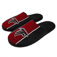 Men's Atlanta Falcons Slide Slippers