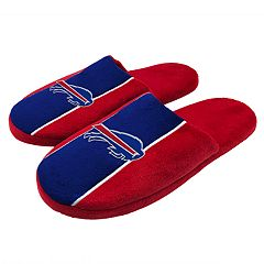 Men's Buffalo Bills Slide Slippers
