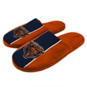 Men's Chicago Bears Slide Slippers