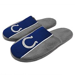 Men's Indianapolis Colts Slide Slippers