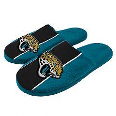 Men's Jacksonville Jaguars Slide Slippers
