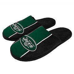 Men's New York Jets Slide Slippers