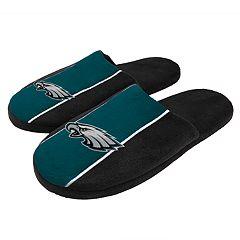 Men's Philadelphia Eagles Slide Slippers