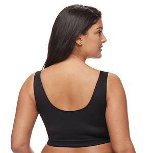 Plus Size Lunaire Lace Sports Bra 1202LTK