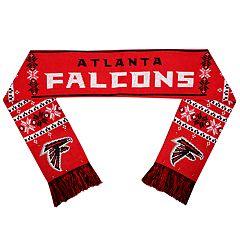 Adult Atlanta Falcons Light-Up Scarf