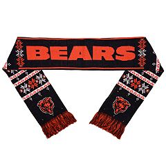 Adult Chicago Bears Light-Up Scarf