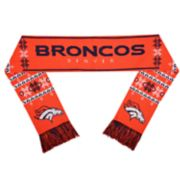 Adult Denver Broncos Light-Up Scarf