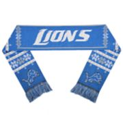 Adult Detroit Lions Light-Up Scarf