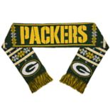Adult Green Bay Packers Light-Up Scarf