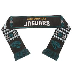 Adult Jacksonville Jaguars Light-Up Scarf